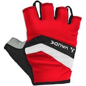 VAUDE Active Handschoenen Heren, rood